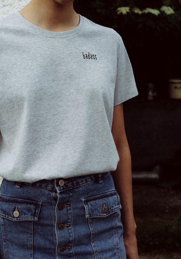 Badass / T-shirt