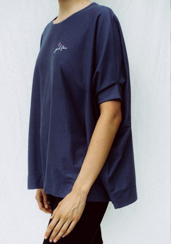 Yuck Fou / Oversize T-shirt